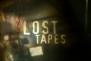 <i>Lost Tapes</i> American fictional found footage television series