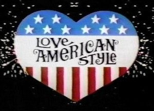 <i>Love, American Style</i> American television series 1969-1974