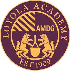 Loyola Academy Catholic college prep school in Illinois, U.S.