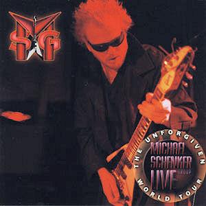 <i>The Unforgiven World Tour</i> 1999 live album by Michael Schenker Group