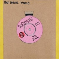 Magic (Nick Drake song) song by Nick Drake