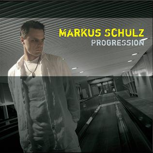 <i>Progression</i> (album) album by Markus Schulz