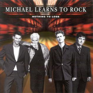 1997 studio album by Michael Learns to Rock
