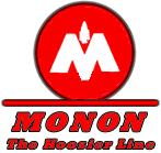 Monon Railroad logo.png