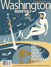 <i>Washington Monthly</i>