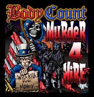 <i>Murder 4 Hire</i> 2006 studio album by Body Count
