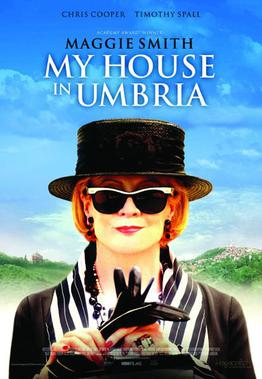 Movie my house in umbria