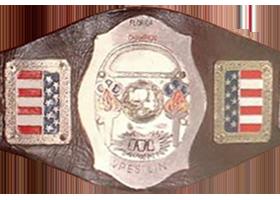 NWA Florida Television Championship Professional wrestling championship