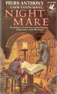 Night Mare - Wikipedia
