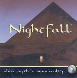 Nightfall computer game cover.jpg