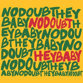 Say that you love me no doubt album