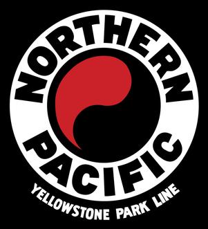 Northern Pacific Railway Wikipedia