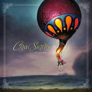Circa Survive - On Letting Go (2007)
