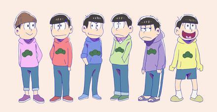 Osomatsu_Matsuno_siblings.jpg (440×227)