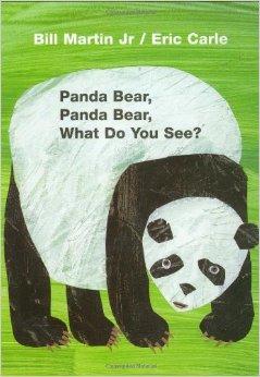 Panda Bear, Panda Bear, What Do You See? - Wikipedia - photo#2