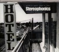 Stereophonics — Pick a Part That's New (studio acapella)