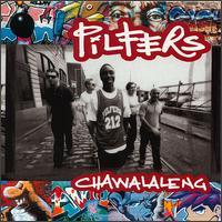 <i>Chawalaleng</i> 1999 studio album by Pilfers