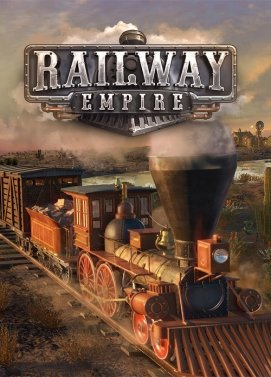 Picture of a game: Railway Empire
