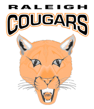 raleigh cougars