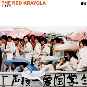 <i>Hazel</i> (album) 1996 studio album by The Red Krayola