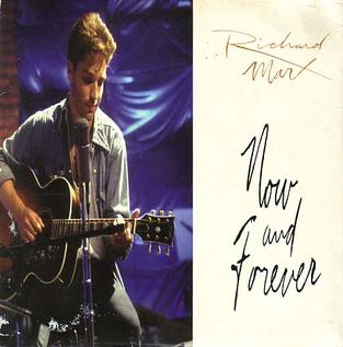 Now and Forever (Richard Marx song) 1994 single by Richard Marx