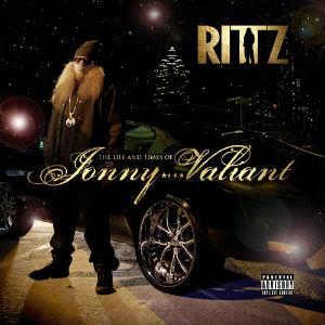 <i>The Life and Times of Jonny Valiant</i> 2013 studio album by Rittz