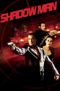 shadow man 2006 film wikipedia