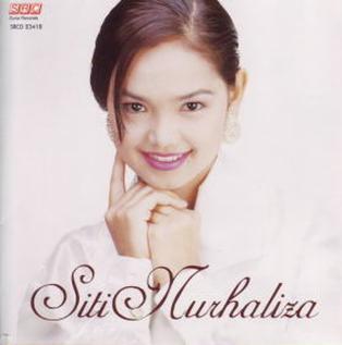 <i>Siti Nurhaliza I</i> 1996 studio album by Siti Nurhaliza