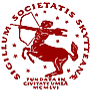 Seal of the Royal Skyttean Society