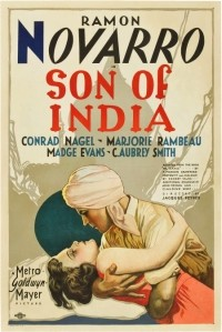 <i>Son of India</i> (1931 film) 1931 film by Jacques Feyder