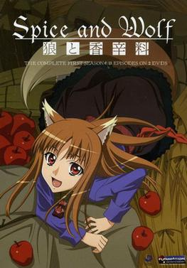 Spice And Wolf Season 2 English Dub Torrent