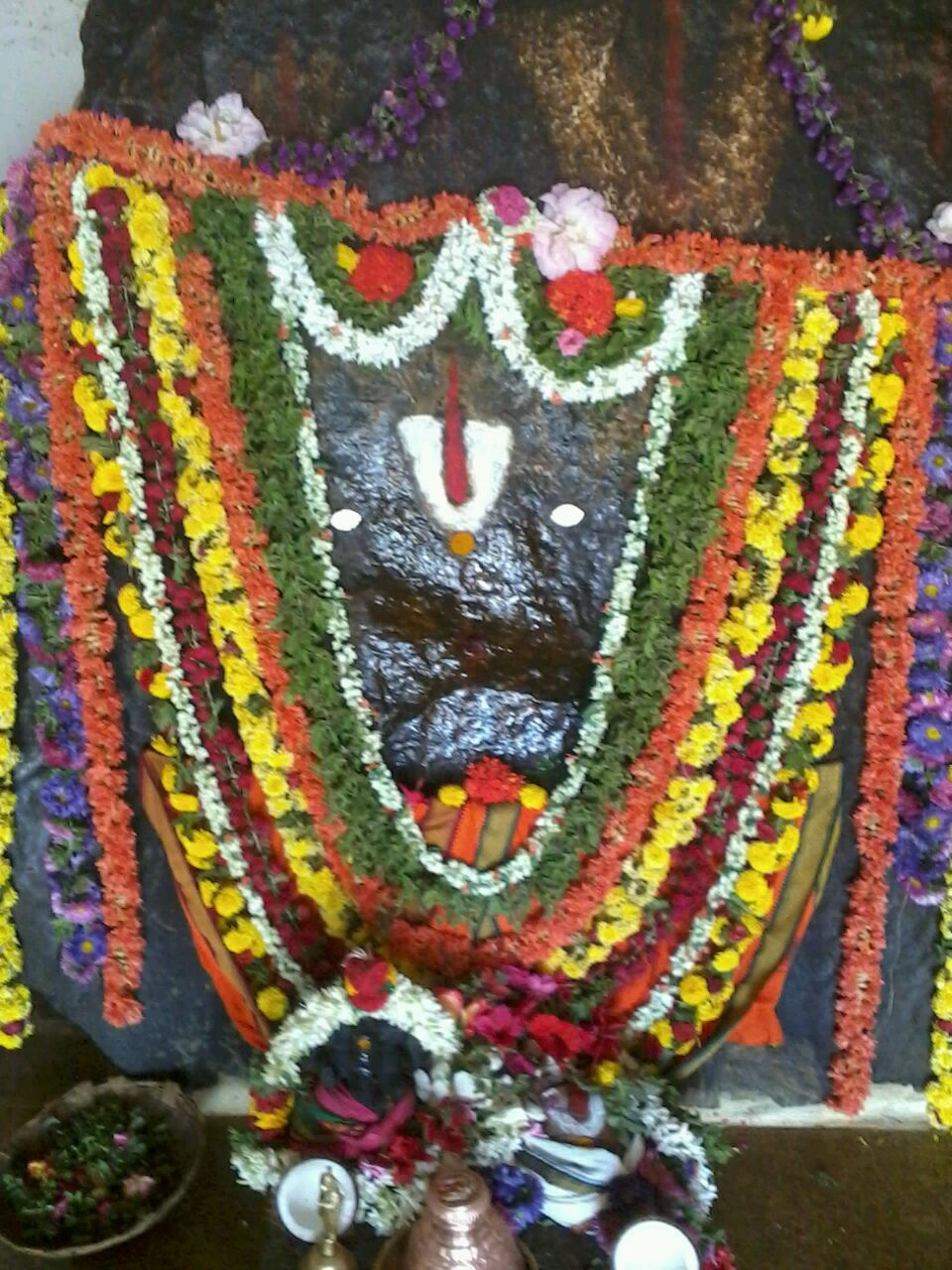 File Sri Lakshmi Narasimha Swamy Jpg Wikipedia