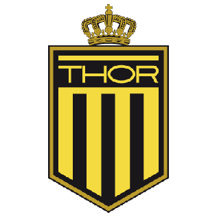 K. Waterschei S.V. Thor Genk association football club in Belgium