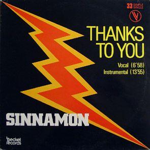 Sinnamon He S Gonna Take You Home