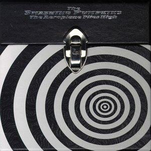 <i>The Aeroplane Flies High</i> 1996 box set by The Smashing Pumpkins