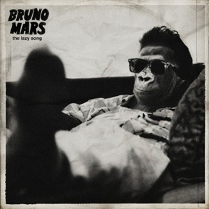 The Lazy Song 2011 song by Bruno Mars