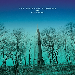 <i>Oceania</i> (The Smashing Pumpkins album) The Smashing Punpkins album