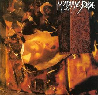<i>The Thrash of Naked Limbs</i> 1993 EP by My Dying Bride
