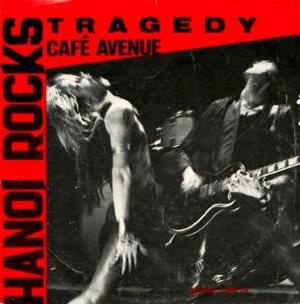 Tragedy (Hanoi Rocks song)
