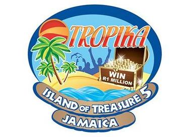 Tropika Island Of Treasure