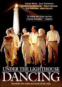 <i>Under the Lighthouse Dancing</i> 1997 film
