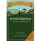 W.Riley - Windyridge - 2010 ed front cover.jpg