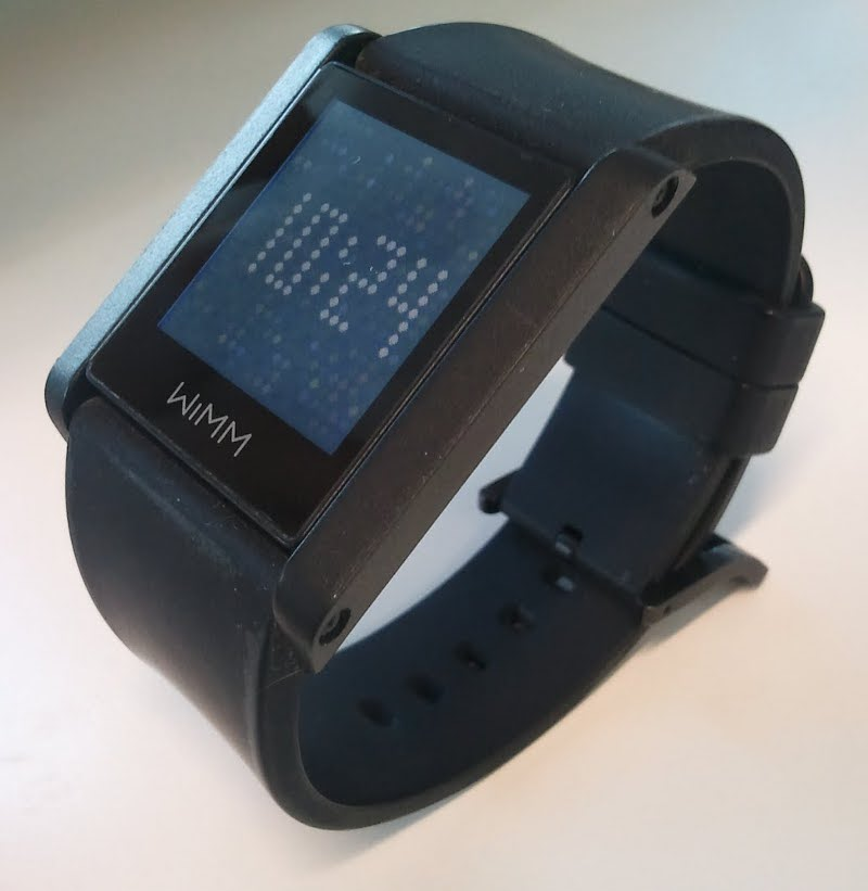 Opinions on Wearable computer