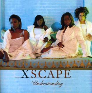 Understanding (Xscape album) - Wikipedia