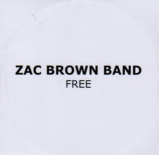 Zac Brown Band Tour Dates