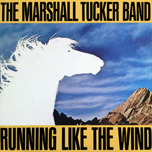 <i>Running Like the Wind</i> 1979 studio album by Marshall Tucker Band