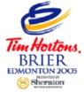 2005 Tim Hortons Brier