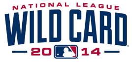 2014 National League Wild Card Game
