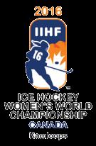 2016 edition of the IIHF Women