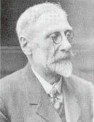 Alfred Watkins English author, archaeologist, antiquarian and businessman